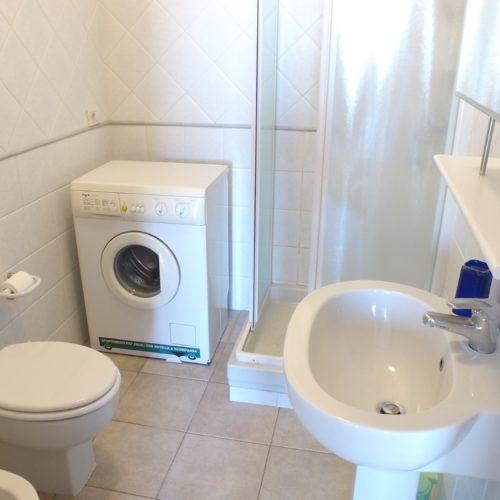 Casa Vacanze Toscana - Appartamento Borgo 2 - Bagno | Corso 15 Case Vacanza