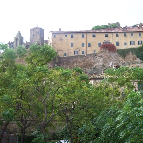 Casa Vacanze Toscana - Appartamento Borgo 2 | Corso 15 Case Vacanza