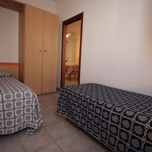 Casa Vacanze Toscana - Appartamento Borgo 1 - Camera Doppia | Corso 15 Case Vacanza