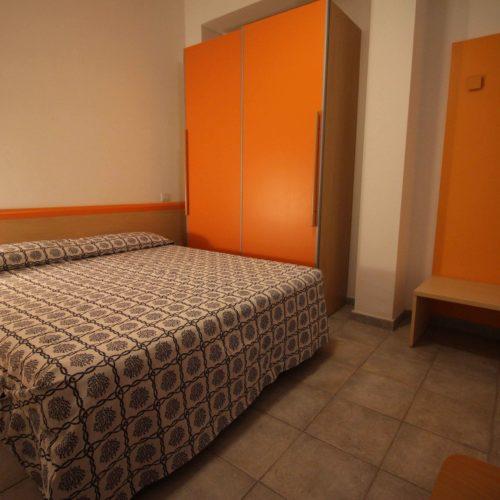 Casa Vacanze Toscana - Appartamento Piazza 1 - Camera Matrimoniale | Corso 15 Case Vacanza