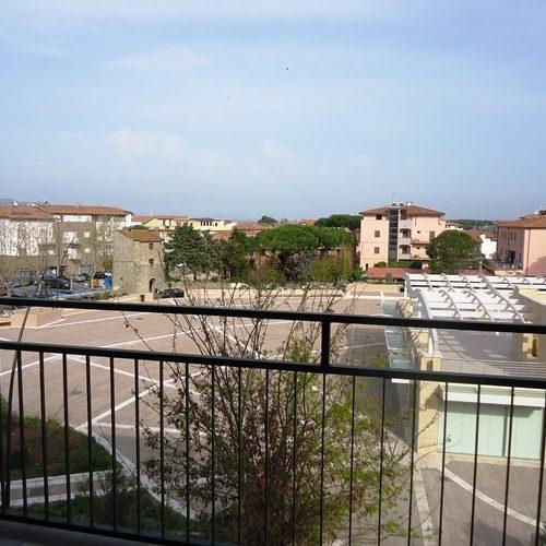 Casa Vacanze Toscana - Appartamento Piazza 2 - Terrazzo | Corso 15 Case Vacanza