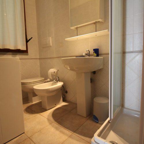 Casa Vacanze Toscana - Appartamento Piazza 1 - Bagno | Corso 15 Case Vacanza