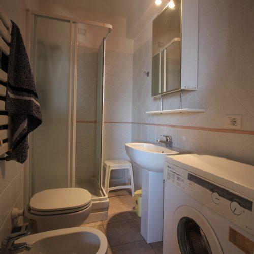 Casa Vacanze Toscana - Appartamento Piazza 3 - Bagno | Corso 15 Case Vacanza