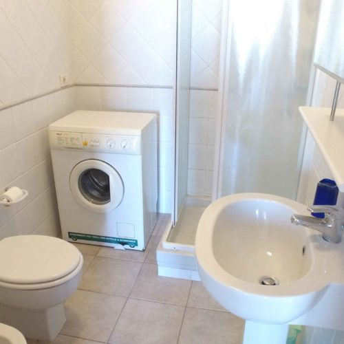 Casa Vacanze Toscana - Appartamento Piazza 2 - Bagno | Corso 15 Case Vacanza