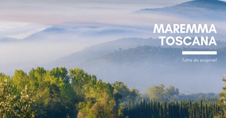Casa Vacanze Toscana - Spiagge da sogno nella Maremma toscana | CORSO 15 CASE VACANZA