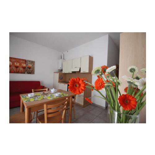 Casa Vacanze Toscana - Appartamento - Living | Corso 15 Case Vacanza