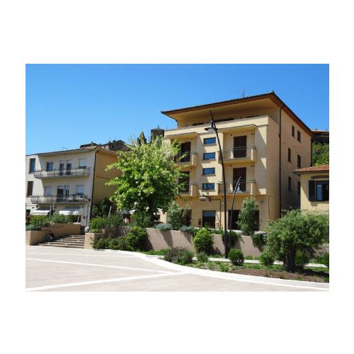 Casa Vacanze Toscana - Palazzina | Corso 15 Case Vacanza