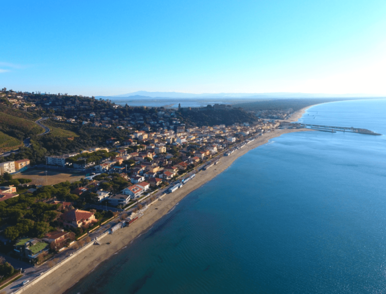 Casa Vacanze Toscana - Spiagge incantevoli e una bandiera blu | CORSO 15 CASE VACANZA